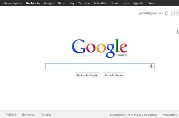 Comment google fonctionne et gagne de l 39 argent for Moteur de recherche hotel