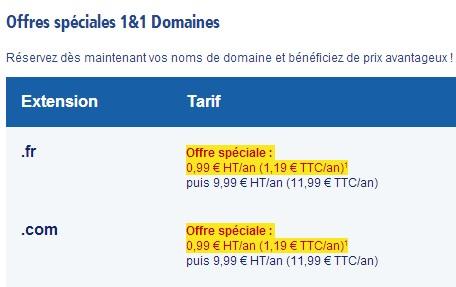 12 euros par an
