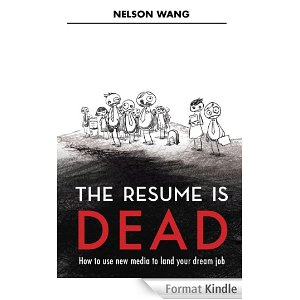 the-resume-is-dead