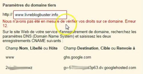 erreur-blogger-domaine