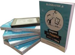 BlogBuster livre