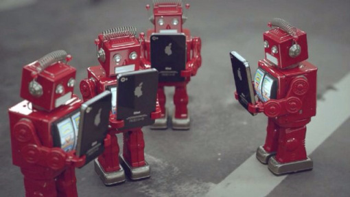 iphone-bots