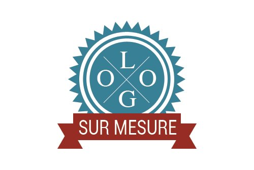 creer un logo blog