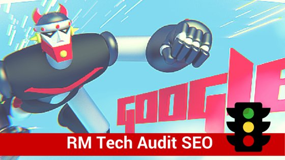RM Tech Audit SEO