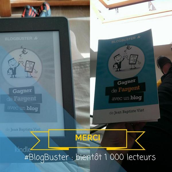 1000 lecteurs blogbuster