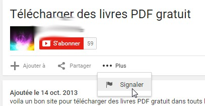 youtube-signaler