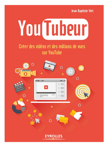 youtubeur ebook